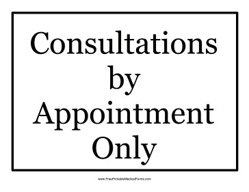 Appointment_Only_Sign Free Hospital Newsletter Templates Downloads on free newsletter formats, free newsletter designs, free newsletter templates for librarians, free religious newsletter templates, free newsletter templates for hospitals, free invitations downloads, free toddler newsletter templates, free business newsletter templates, free newsletter article, free teacher newsletter downloads, free christian newsletter templates, free christmas newsletter templates, free newsletter templates sports, free newsletter layouts, free october newsletter template, free apartment newsletter templates, free newsletter backgrounds, free newsletter templates education, free thanksgiving newsletter templates, free winter newsletter template,